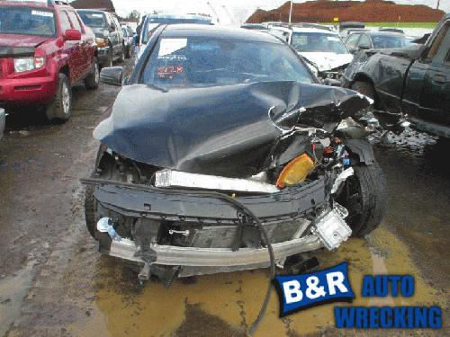 Mercedes-Benz CLA250 2014 Right Side Air Bag 253-67845R EFJ975