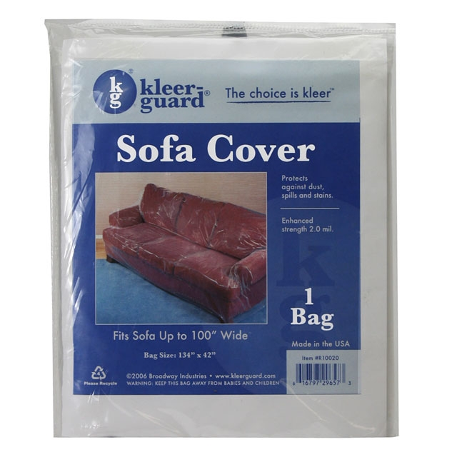 Plastic Sofa Cover 20768033