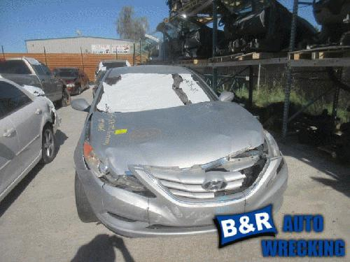 Hyundai SONATA 2013 Interior Trim Panel Rear Door 205.HY1P13 LGE285