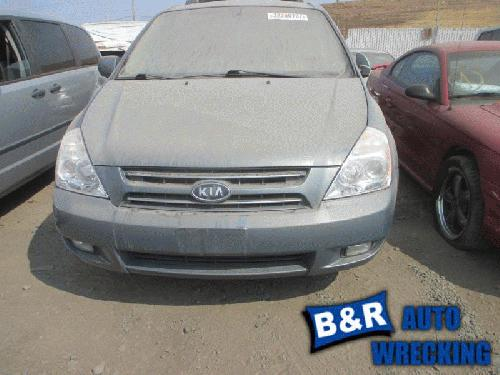 Kia SEDONA 2008 Air Flow Meter 336-50102 EGH862