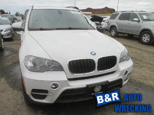 BMW X5 2012 Power Steering Cooler