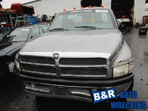 Dodge RAM2500 1995 Misc. Electrical Part