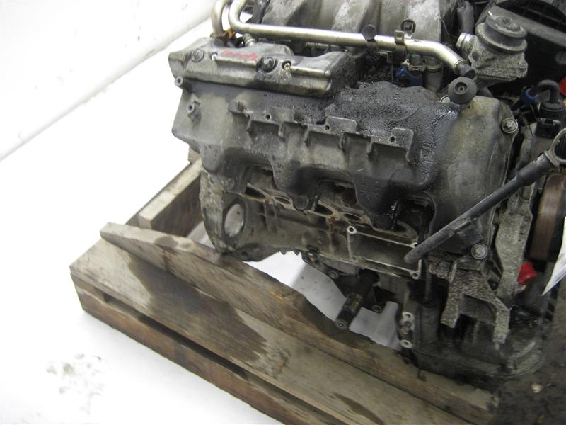 Engine mercedes ml320 clk320 e320 1998 98 1999 99 2000 00 for 99 mercedes benz e320