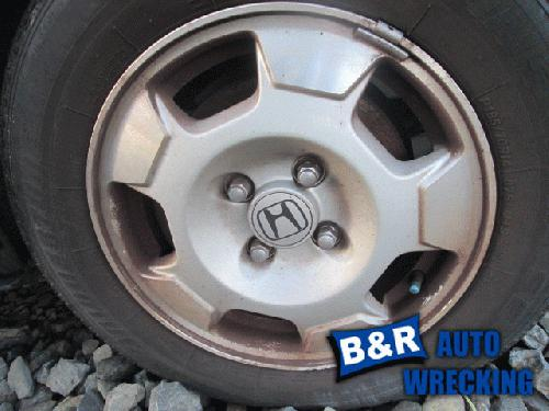 Honda CIVIC 2003 Wheel 560-63845 NDL413