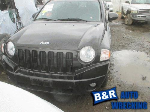 Jeep COMPASS 2010 Module 591-02183 EGF258