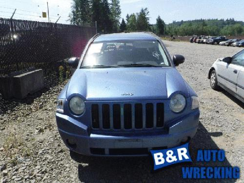 Jeep COMPASS 2007 Cowl Vent Panel 123.CH9407 NGF149