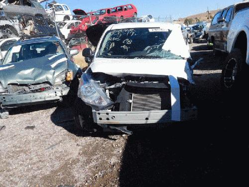 Nissan VERSA 2015 Anti-Lock Brake Part 545-53398 RGL427