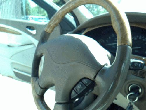 Jaguar S TYPE 2002 Steering Wheel