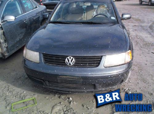 Volkswagen PASSAT 2000 Air Cleaner