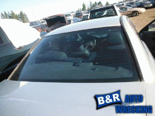 Mitsubishi GALANT 2003 Back Glass