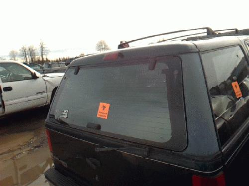 Ford EXPLORER 1994 Back Glass