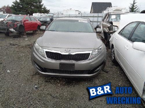 Kia OPTIMAKIA 2012 Windshield Wiper Motor 620-50298 AFC022