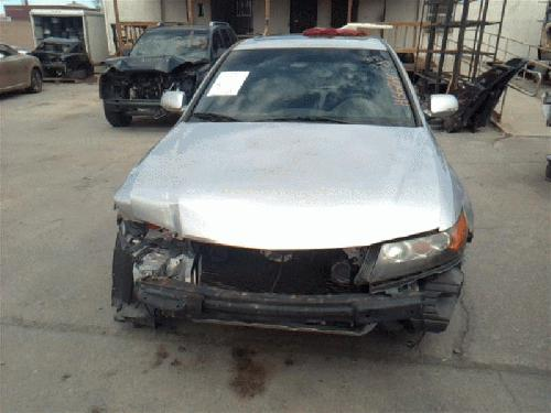 Acura TSX 2007 Air Bag 253-50211 HGG244