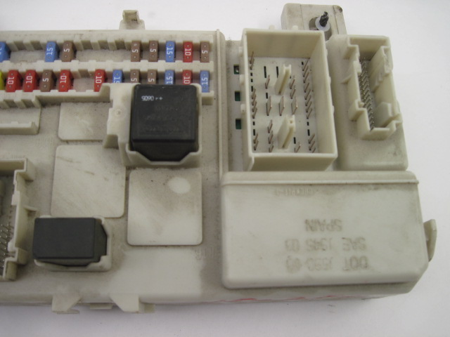 Volvo v fuse box wiring diagram images
