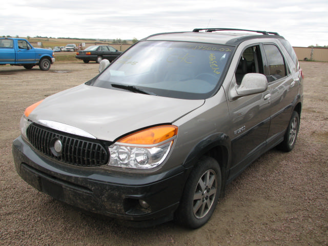 2002 buick rendezvous automatic transmission awd 19965502. Black Bedroom Furniture Sets. Home Design Ideas