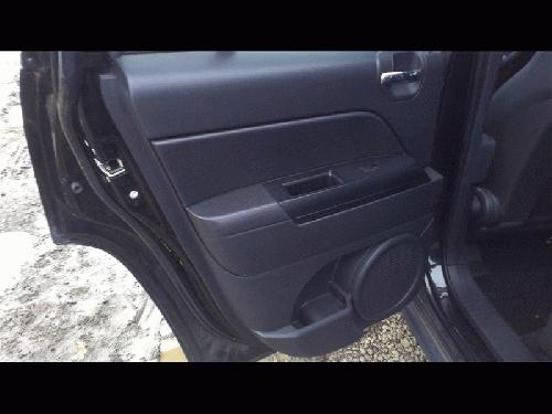Jeep COMPASS 2010 Interior Trim Panel Rear Door 205.CH9410 EGF258