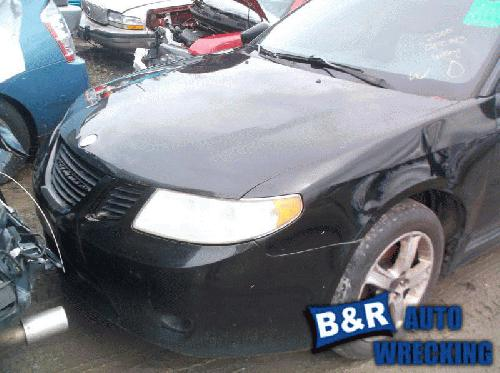Saab 9-2X 2005 Air Cleaner