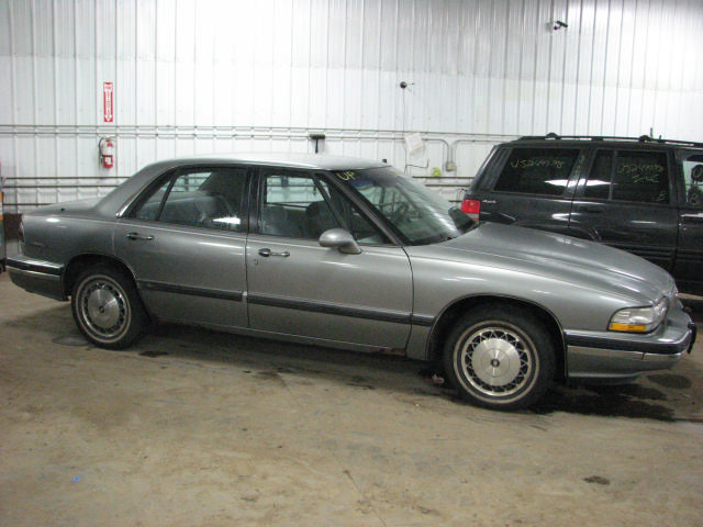 1993 buick lesabre automatic transmission 66949 miles. Black Bedroom Furniture Sets. Home Design Ideas