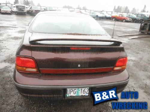 Dodge STRATUS 1995 Stabilizer Bar