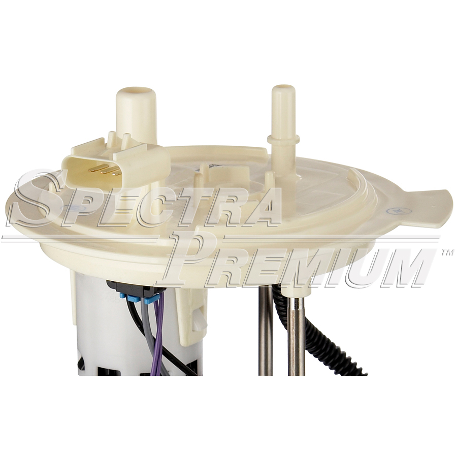 2010 <em>Ford</em> <em>F</em>-<em>150</em> New Fuel Pump - PN. SP2096M