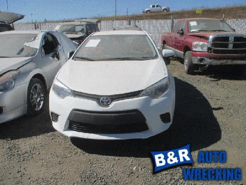 Toyota COROLLA 2014 663.TO1E14 EGG717