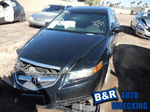 Acura TL 2004 Power Brake Booster 540-58953 HEB934