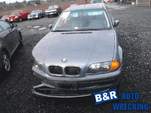 <em>BMW</em> <em>325I</em> 2001 Headliner