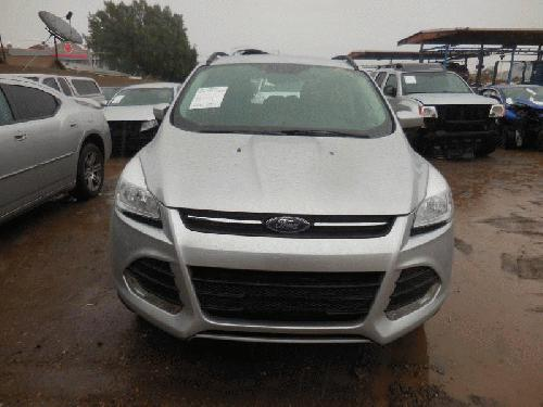 <em>Ford</em> <em>ESCAPE</em> 2015