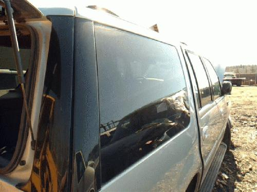 Ford EXPEDITON 2002 Right Side Quarter Glass