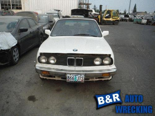 <em>BMW</em> <em>325I</em> 1987 Wiper Transmission