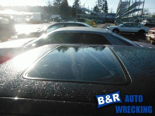Volvo S90 1998 Roof Glass 288-50216 BDL734