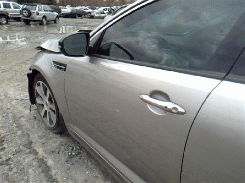 Kia OPTIMAKIA 2013 Left Side Front Door Assembly 120-50721AL GHC577