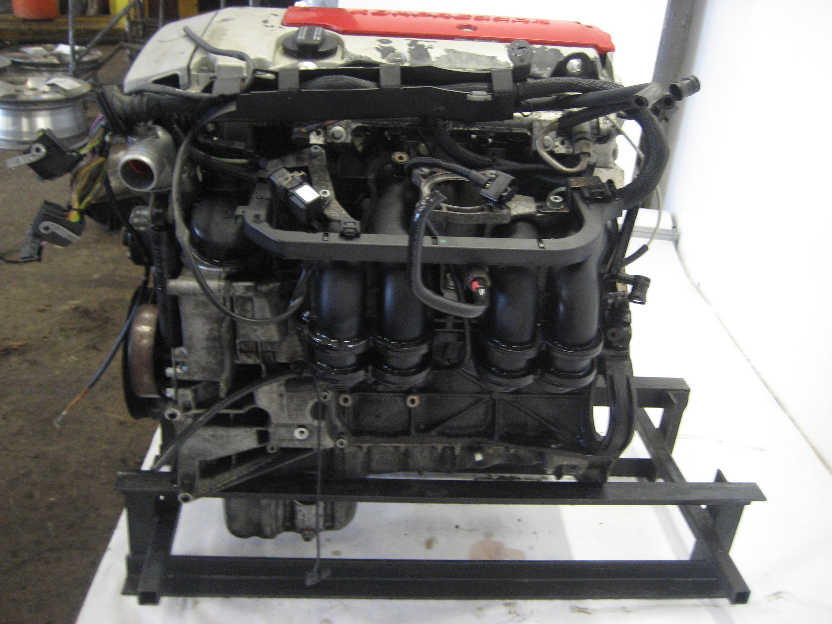 engine mercedes c230 1997 97 1998 98 1999 99 2000 00 20271111