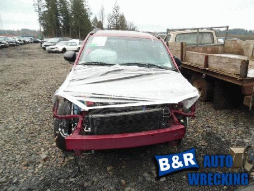 Jeep COMPASS 2014 Left Side Caliper 536-00334L NEK400