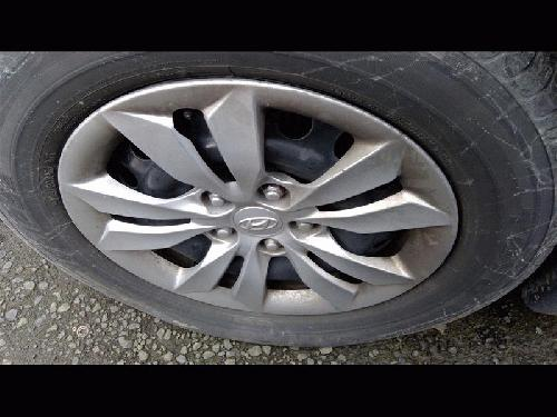 Hyundai SONATA 2011 Wheel Cover 570-55565 CHD863