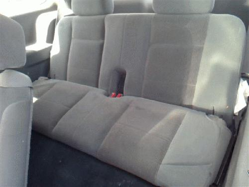 Dodge DURANGO 2006 Third Seat
