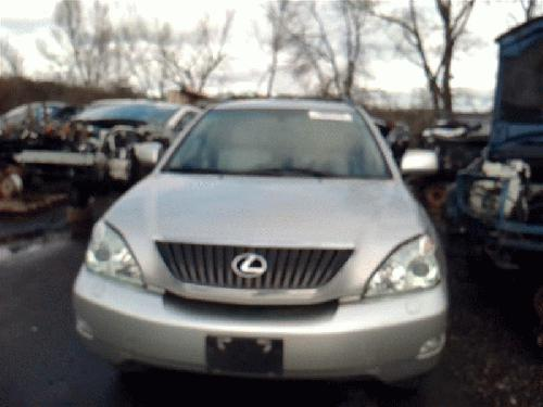 Lexus RX330 2004 Roof Assembly