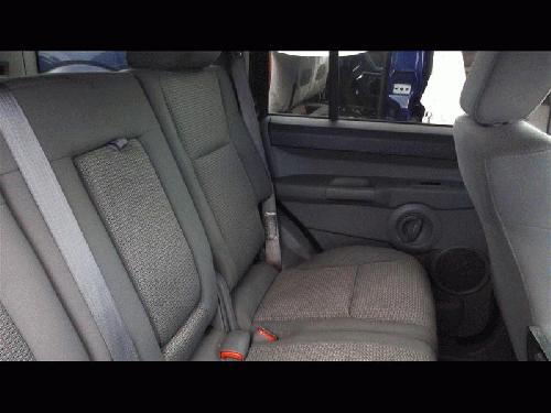 Jeep COMMANDER 2007 Rear Seat 215.CH9707 CGC130