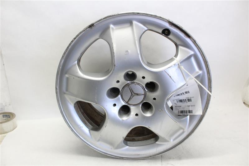 WHEEL Mercedes ML320 ML350 02 03 04 05 17x8 5 Spoke 921366 180187