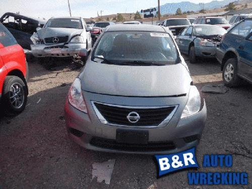 Nissan VERSA 2014 Power Brake Booster 540-59086 RHB547