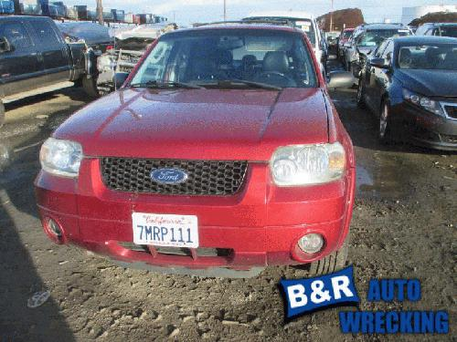 Ford ESCAPE 2005 Wheel 560-03459F EGC393