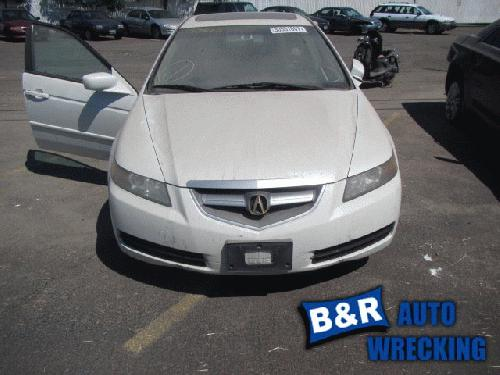 Acura TL 2004 Left Side Rear Stub Axle 490-59001L CGG673