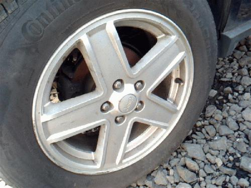 Jeep COMPASS 2007 Wheel 560-09069A NGI430