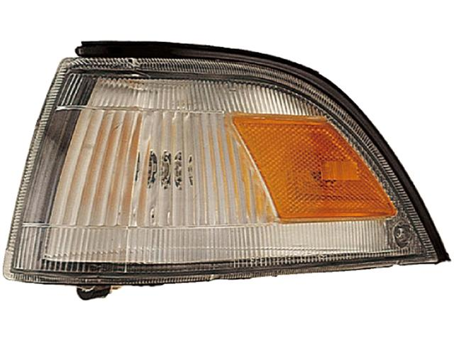 PARKLAMP Corolla 1989 89 1990 90 1991 91 1992 92 Left (TO2521108) 816122 623991