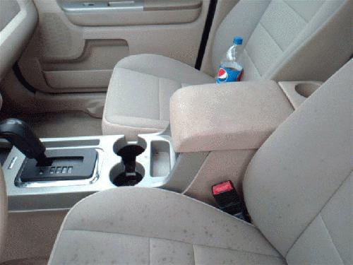 <em>Ford</em> <em>ESCAPE</em> 2012 Console