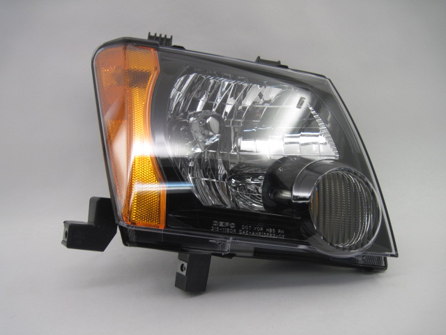 Nissan Xterra Parts And Accessories