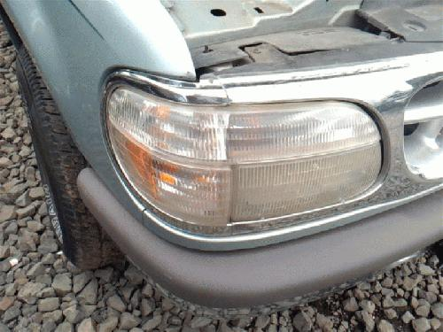Ford EXPLORER 1996 Right Side Front Lamp