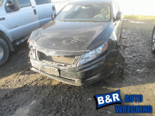 Kia OPTIMAKIA 2012 Left Side Air Bag 253-50965L EHA022