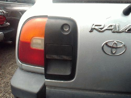 Toyota RAV 4 1997 Door Handle, Exterior 129-51508 BGF761