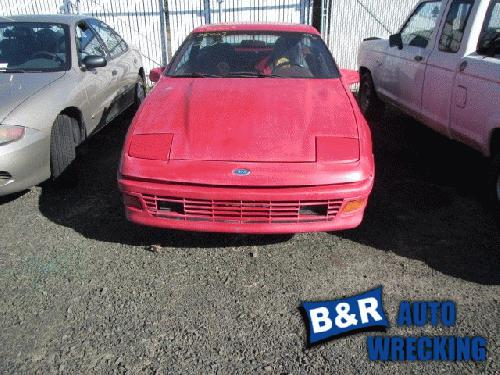 Intermediate Shaft Ford Probe